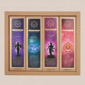 Shubham 4 Pack Incense Sticks