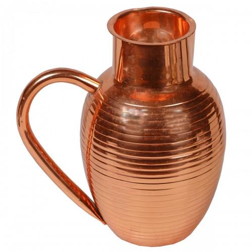 Bimala Copper Jug