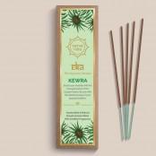 Tatva Yog - Eka - Kewra Handcrafted and Natural Masala Incense Sticks (Pack of 30 Sticks)