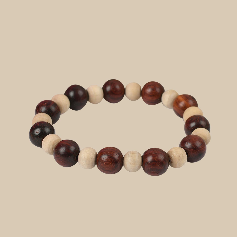 Rosewood Protection Bracelet