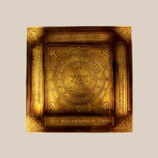 Shree Mahamrutyunjay Yantra 6 Inches