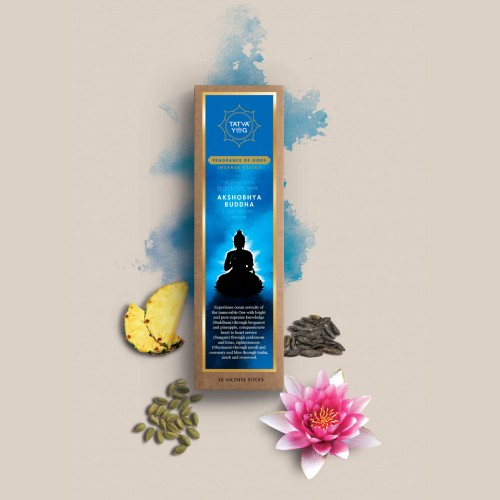Akshobhya Buddha