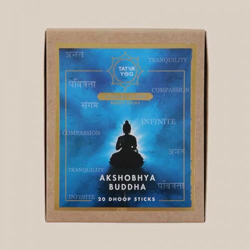 Akshobhya Buddha - Dhoop Sticks