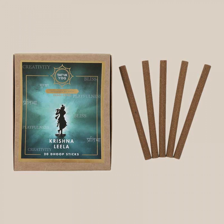 Krishna Leela - Dhoop Sticks