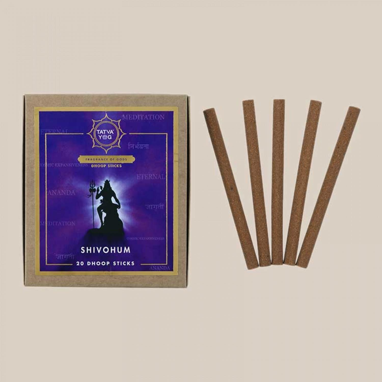 Shivohum - Dhoop Sticks