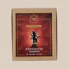 Siddhidayak Ganesh - Dhoop Sticks
