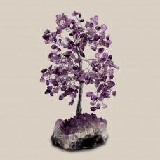 Amethyst Gemstone Tree – Big