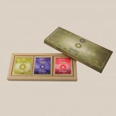Tatva Dhoop Sticks - 3 pack Jainism Gift Box